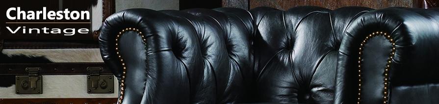 Charleston Leather